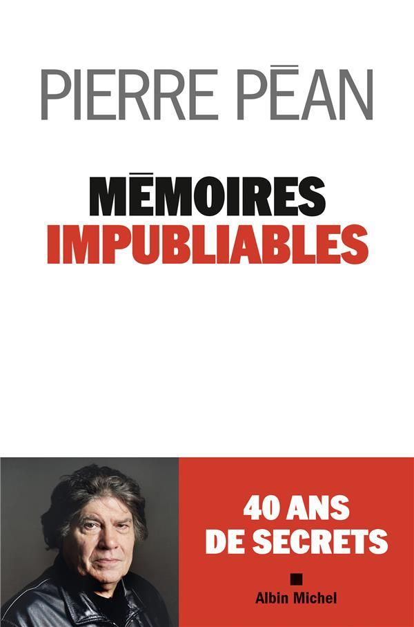 MEMOIRES IMPUBLIABLES