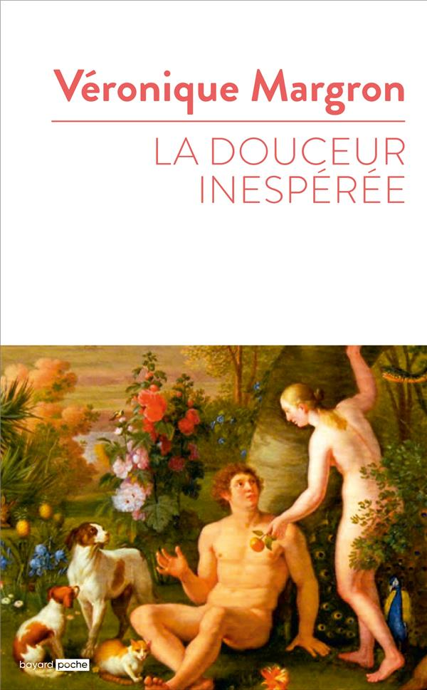 LA DOUCEUR INESPEREE