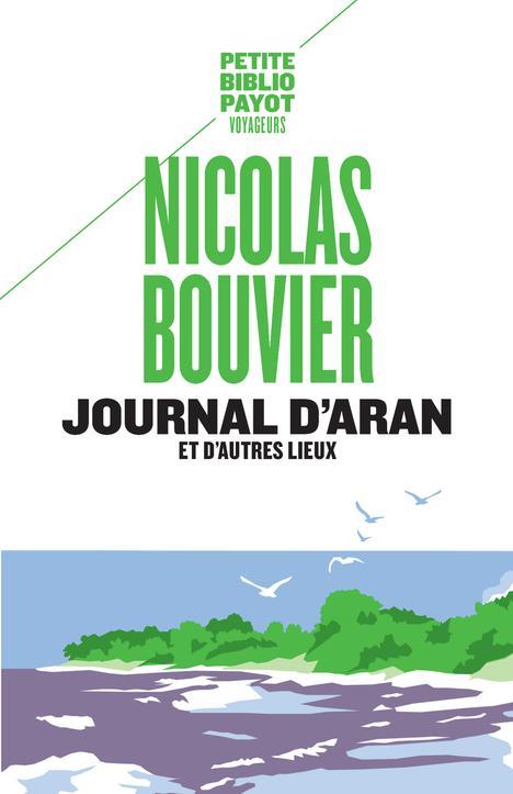 JOURNAL D'ARAN ET D'AUTRES LIEUX - PBP N 155