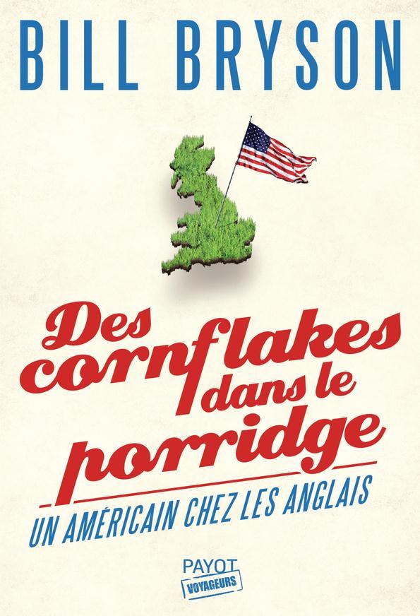 DES CORNFLAKES DANS LE PORRIDGE.