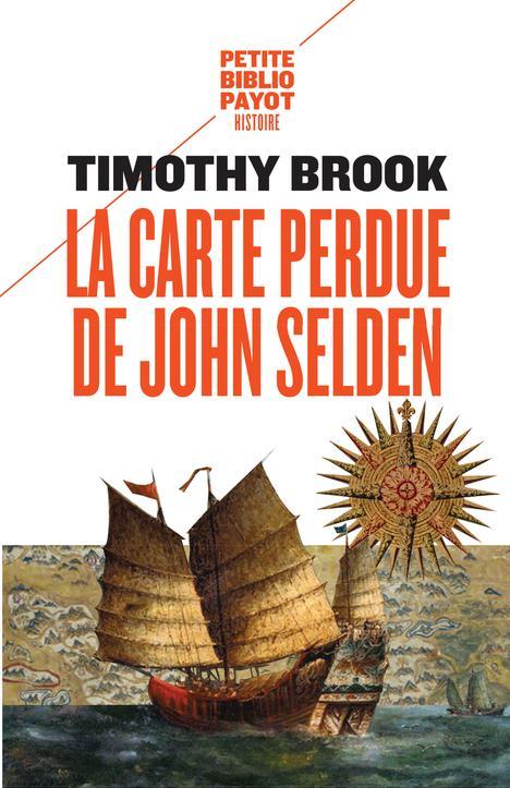 LA CARTE PERDUE DE JOHN SELDEN.