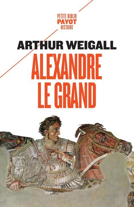 ALEXANDRE LE GRAND - 1ERE ED