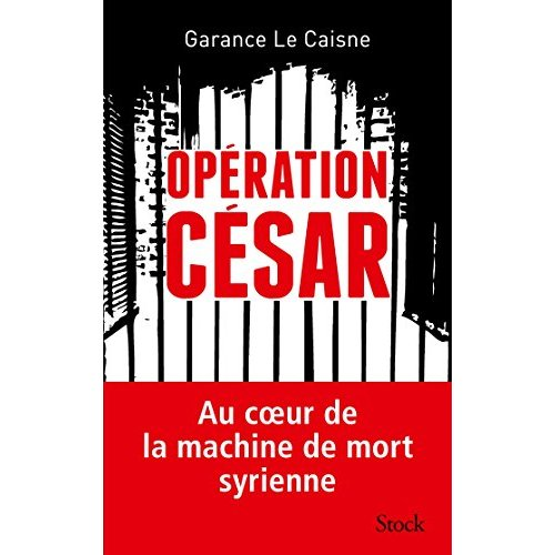 OPERATION CESAR