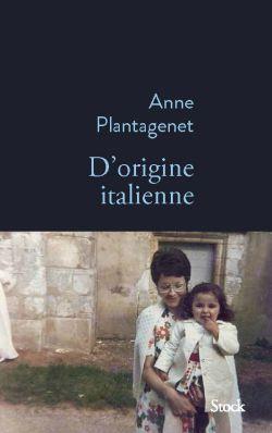 D'ORIGINE ITALIENNE