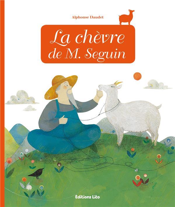 MINICONTE CHEVRE DE M. SEGUIN