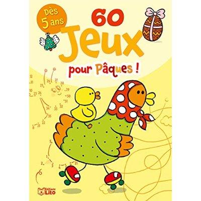 60 JEUX POUR PAQUES