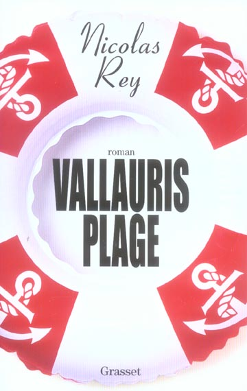 VALLAURIS PLAGE