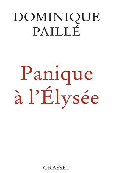 PANIQUE A L'ELYSEE