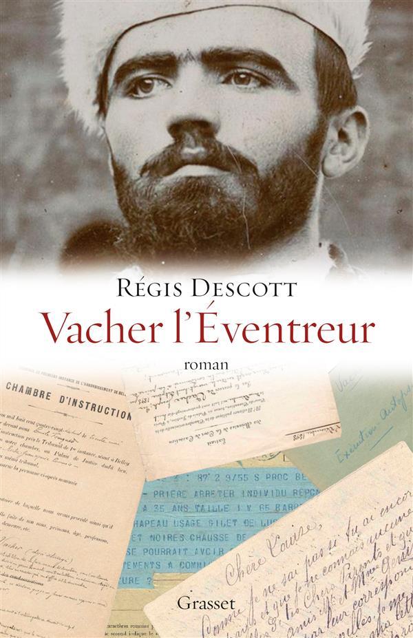 VACHER L'EVENTREUR
