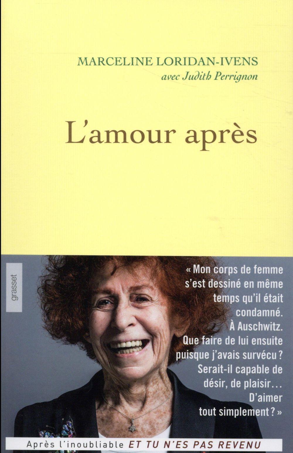 L'AMOUR APRES