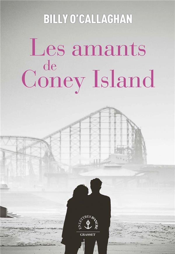 LES AMANTS DE CONEY ISLAND - ROMAN