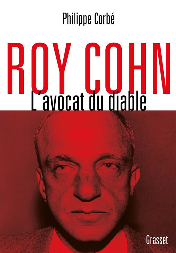 ROY COHN - L'AVOCAT DU DIABLE