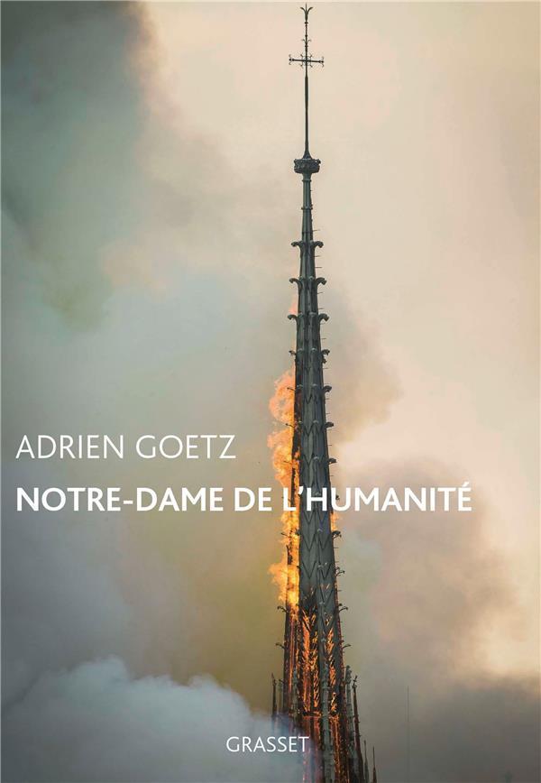 NOTRE-DAME DE L'HUMANITE
