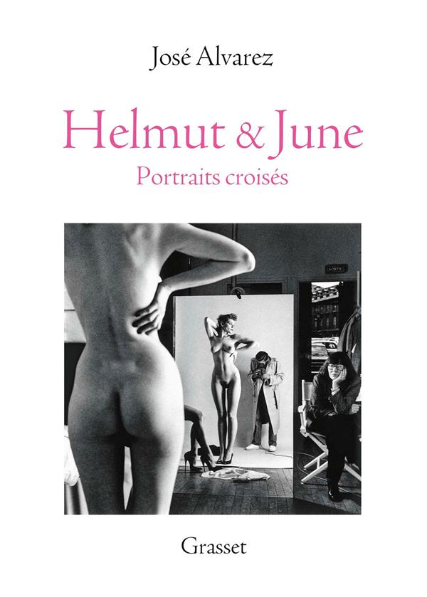 HELMUT & JUNE - PORTRAITS CROISES