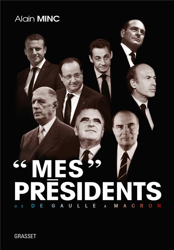 """MES"" PRESIDENTS"