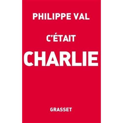 C'ETAIT CHARLIE