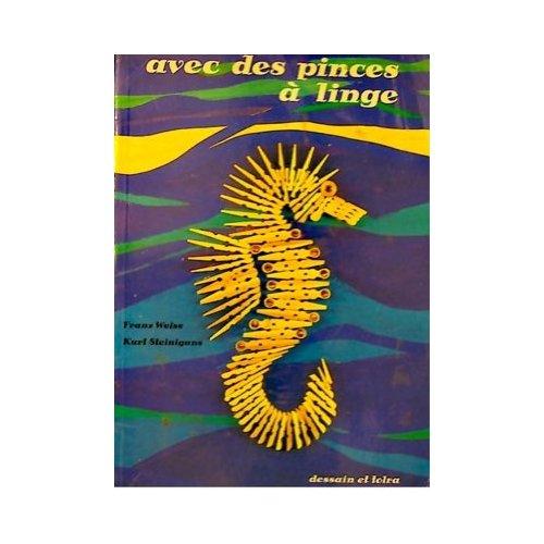 AVEC PINCES A LINGE T1