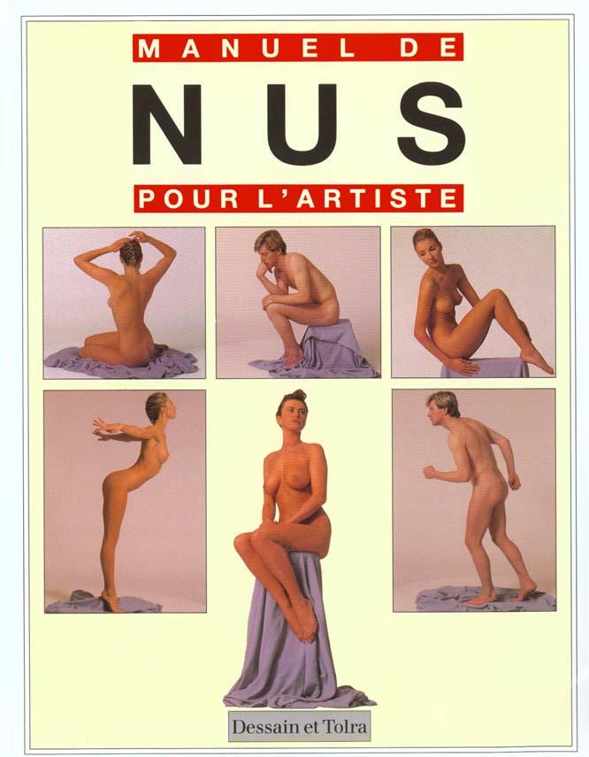 MANUEL DE NUS POUR L ARTISTE