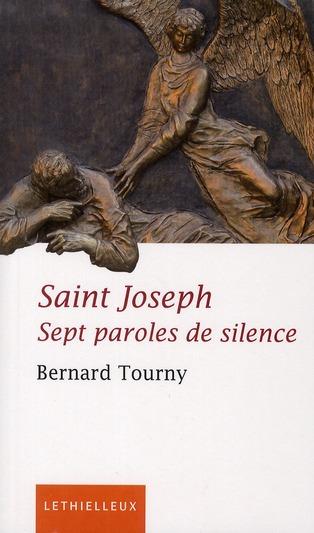 SAINT JOSEPH - SEPT PAROLES DE SILENCE