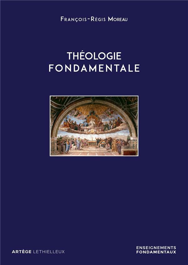 THEOLOGIE FONDAMENTALE