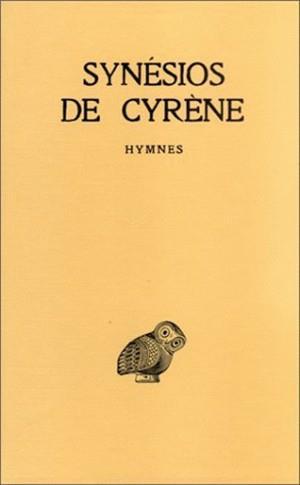 TOME I : HYMNES