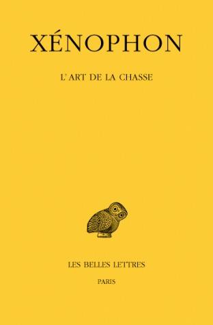 L' ART DE LA CHASSE