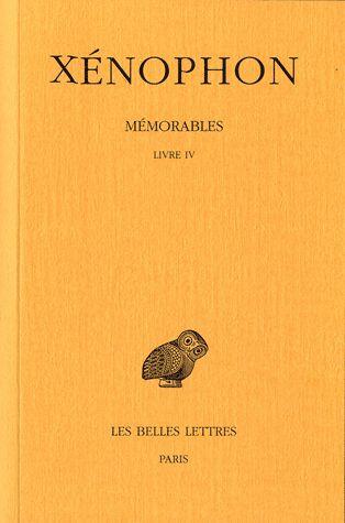 MEMORABLES. TOME II, 2E PARTIE: LIVRE IV - EDITION BILINGUE