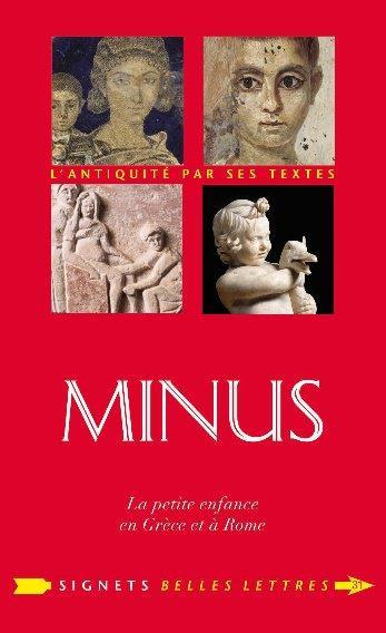 MINUS - LA PETITE ENFANCE EN GRECE ET A ROME