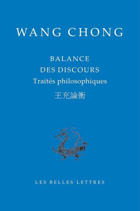 BALANCE DES DISCOURS - TRAITES PHILOSOPHIQUES