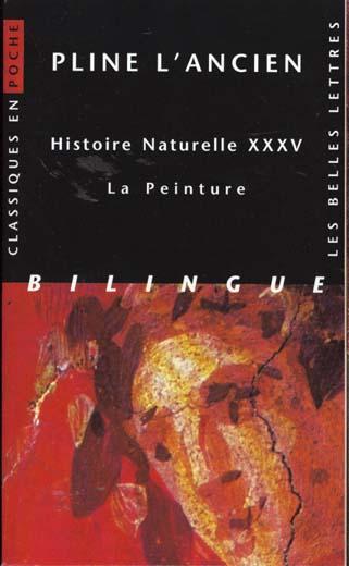 PEINTURE (CP11) (LA)
