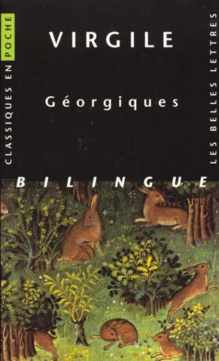 GEORGIQUES (CP26)