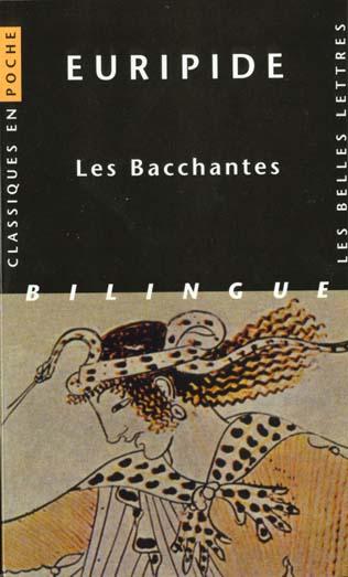 BACCHANTES (CP32) (LES)