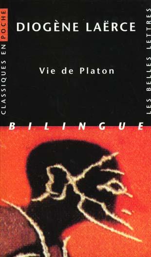 VIE DE PLATON (CP42)