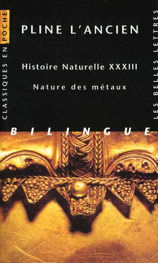 NATURE DES METAUX (CP43)
