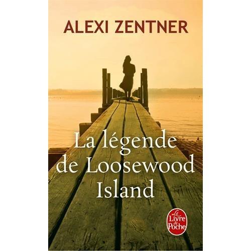 LA LEGENDE DE LOOSEWOOD ISLAND