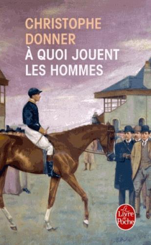 A QUOI JOUENT LES HOMMES