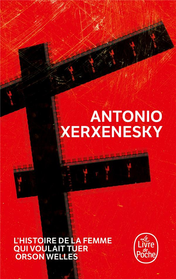 ANTONIO XERXENESKY