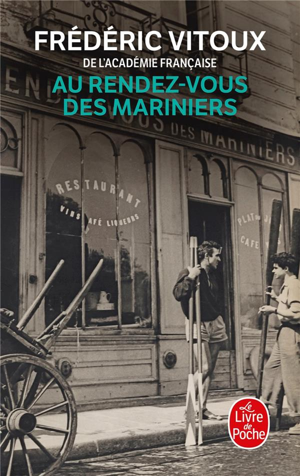 AU RENDEZ-VOUS DES MARINIERS