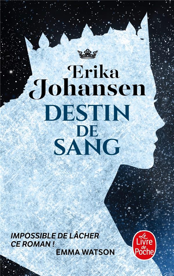 DESTIN DE SANG (LA TRILOGIE DU TEARLING, TOME 3)