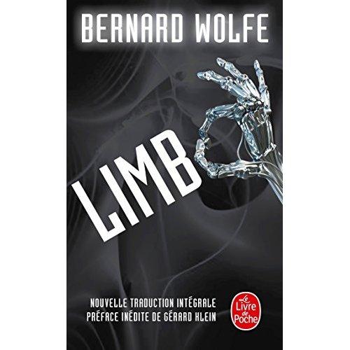 LIMBO (EDITION INTEGRALE)