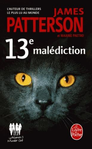 13E MALEDICTION