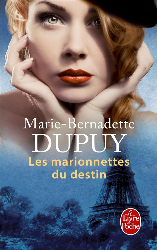LES MARIONNETTES DU DESTIN (L'ORPHELINE DES NEIGES, TOME 4)