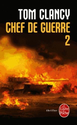 CHEF DE GUERRE TOME 2