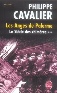 LE SIECLE DES CHIMERES TOME 3