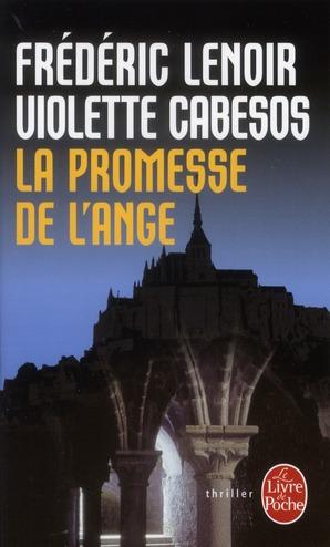 LA PROMESSE DE L'ANGE
