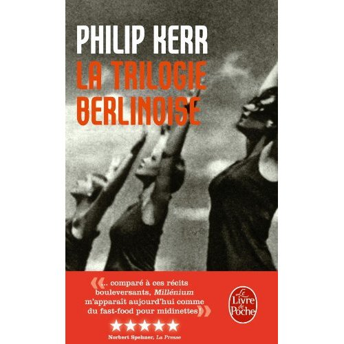 LA TRILOGIE BERLINOISE - EDITION SPECIALE CANADA