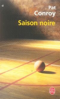 SAISON NOIRE