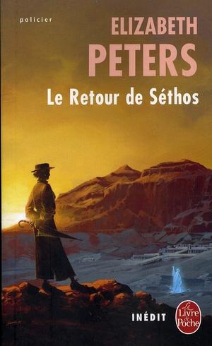 LE RETOUR DE SETHOS