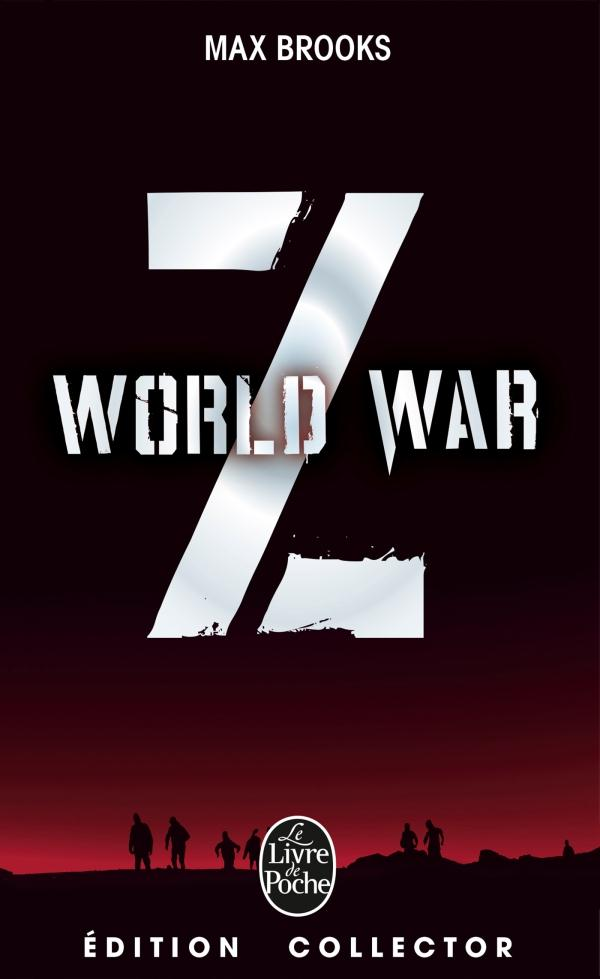 WORLD WAR Z - EDITION COFFRET FILM
