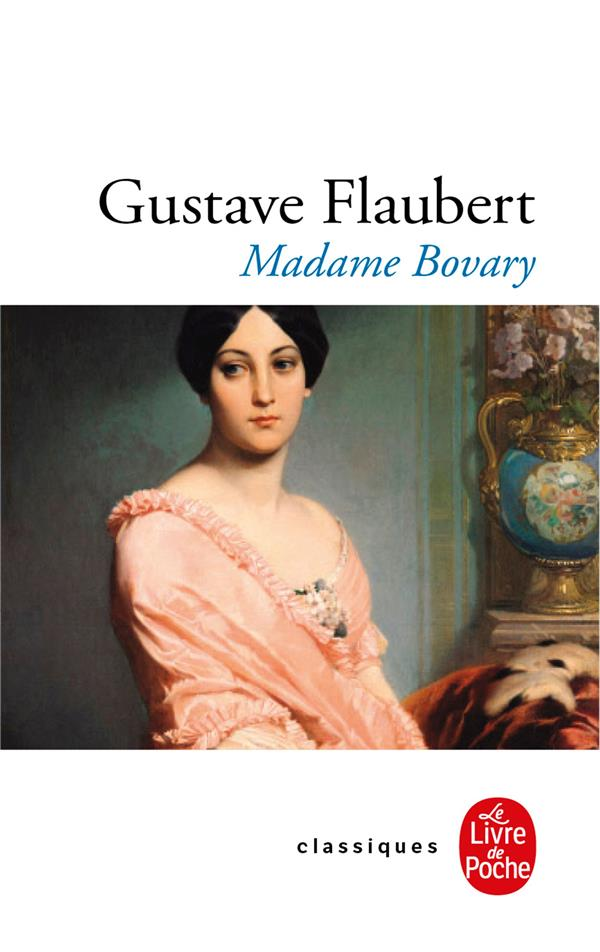 MADAME BOVARY (NOUVELLE EDITION)